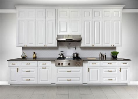 classic white kitchen cabinets classic white innovation cabinetry