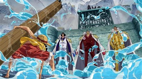 Monkey Wallpaper Akainu Aokiji Kizaru Marineford Monkey D Garp Wallpaper