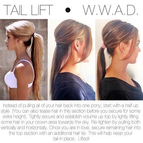 easiest way to get height on hair 18 hair hacks tips tricks that will make your life