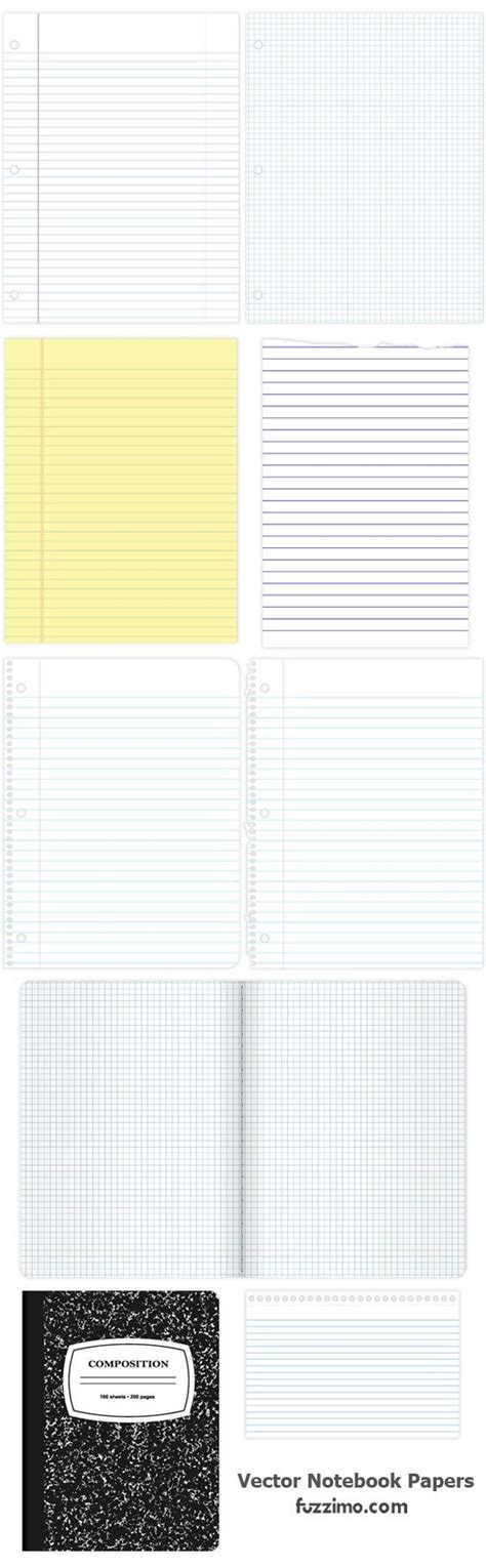 printable graph paper notebook free vector notebook papers and cover print me for