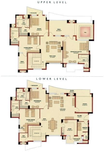 house designs and floor plans in nigeria house designs floor plans nigeria house floor plans