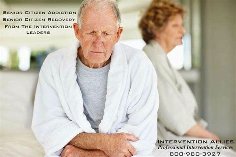 Detox Elderly by Addiction Intervention Pictures To