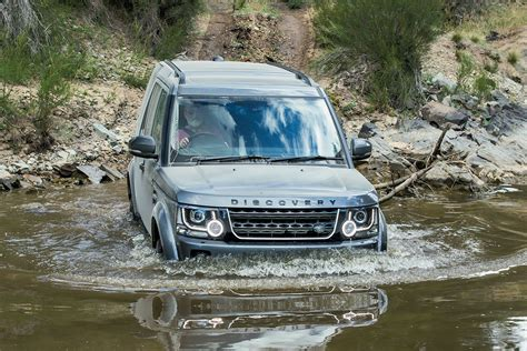 land rover discovery 3 towing capacity caravan world s top 10 tow vehicles of 2016 without a
