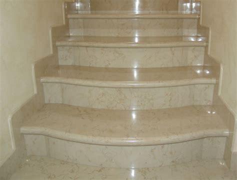 scale in granito per interni scale in marmo per interni scala in travertino chiaro