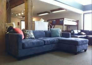 Navy Blue Sectional Sofa Proyecto De Vida Gif Images