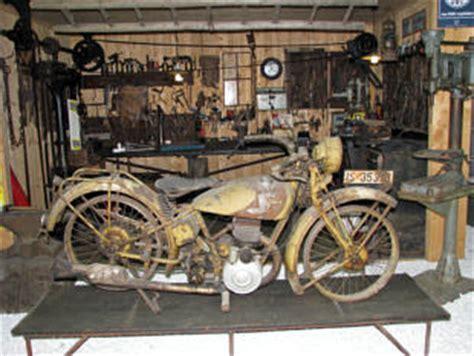 Oldtimer Motorrad Werkstatt by Fahrzeugseiten De Museen Speyer Technik Museum