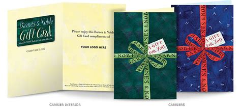 Barnes And Noble Check Gift Card Balance - gift cards corporate sales co branding options barnes noble