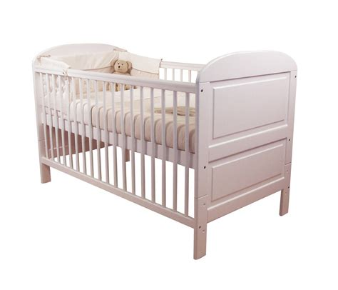 baby cot bed east coast angelina cot bed wooden baby bed furniture