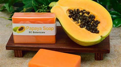 Sabun Pepaya Dan Manfaatnya sering pakai sabun pepaya ini manfaatnya untuk kulit