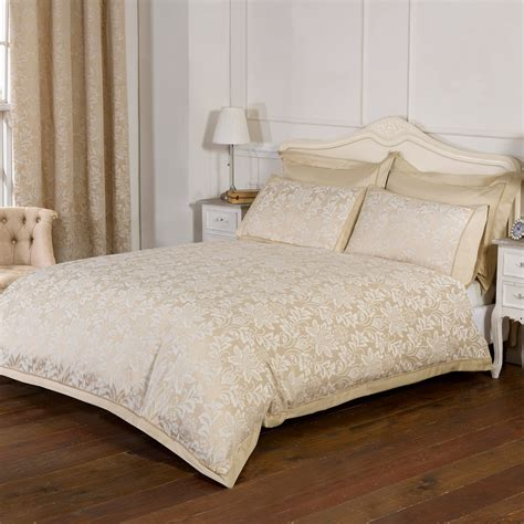bedroom covers bedroom blenheim gold luxury jacquard duvet cover julian