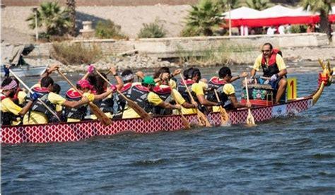 dragon boat festival mauritius the 1st river nile dragon boat festival in egypt sis