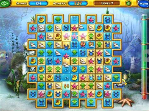 Free Online Arcade Games personnaliser un aquarium avec les jeux fishdom pour pc
