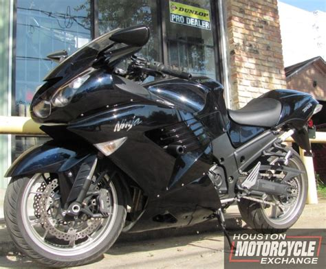 Used Kawasaki Zx14 For Sale by 2008 Kawasaki Zx 14 Used Sport Bike Motorcycle