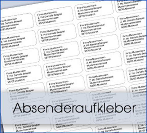 Absender Aufkleber Hochzeit by Daskartendruckhaus De