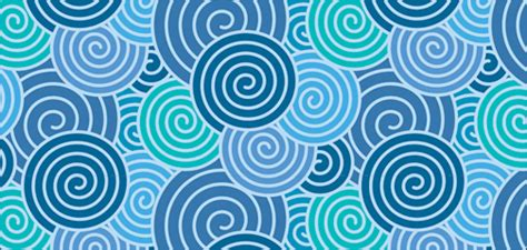 spiral pattern illustrator step 1 create a pattern powerpoint with exles