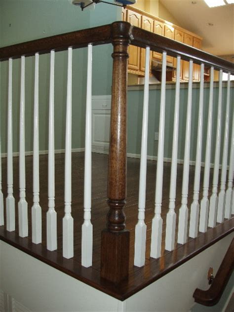 Handrail Balusters Handrail And Balusters Gallery