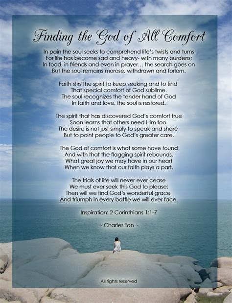 how to find comfort in god how to find comfort in god 28 images 19 best images