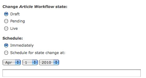drupal workflow tutorial creating a workflow for drupal users