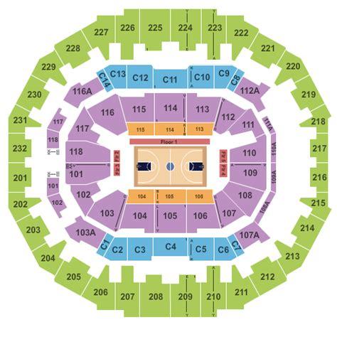 Fedexforum Box Office by Tso Tickets Fedexforum Seating Chart Basketball