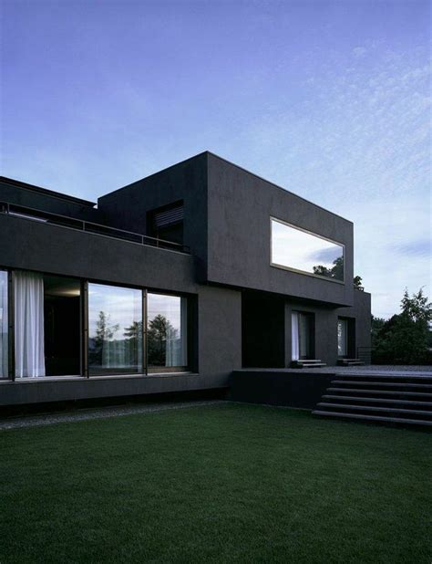 moderne terrasse 5177 revger facade de maison moderne avec balcon id 233 e