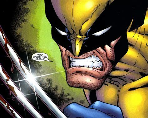 Wolverine Comic Pics comics wolverine wallpaper 1280x1024 wallpoper