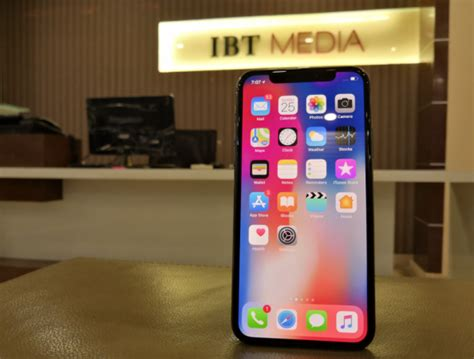 2018 iphone x price could breach 1 000 but worry not ibtimes india