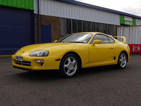 yellow for sale yellow toyota supra for sale chicago criminal and civil