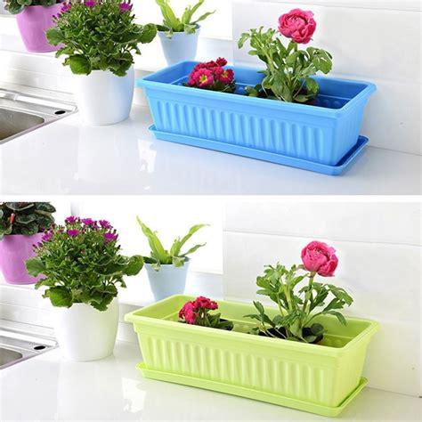 fioriere in plastica fioriere plastica vasi fioriere e vasi di plastica