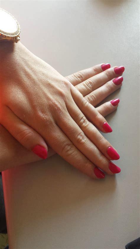 Gellak Nagels by Gellak Op De Natuurlijke Nagel Wish Nails