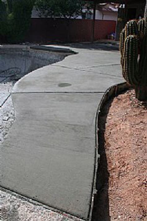Pour Your Own Concrete Patio by Top 10 Tips For Pouring Concrete In Your Own Yard