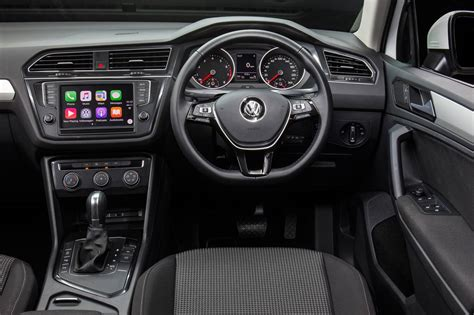 volkswagen 2017 interior 2017 volkswagen tiguan price spec and all you need to