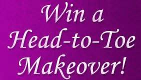 Win Your Mate A To Toe Makeover With Cq And Guess by Enter To Win A To Toe Makeover 3 500 Value