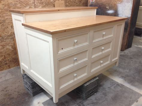 handmade kitchen islands custom kitchen island