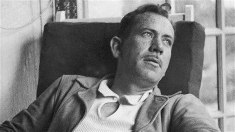 biography john steinbeck john steinbeck author biography com