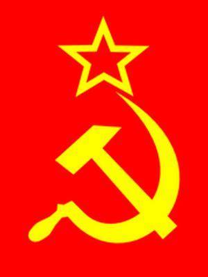 communist colors communist colors