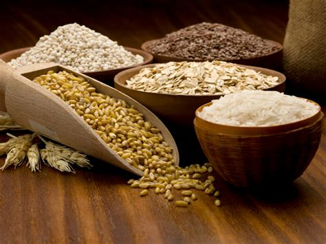 whole grains with fiber high fiber diet may aid attack survivors health