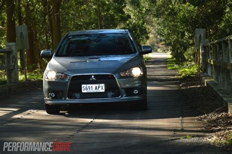 mitsubishi ralliart custom 2017 mitsubishi lancer evolution ralliart performance review