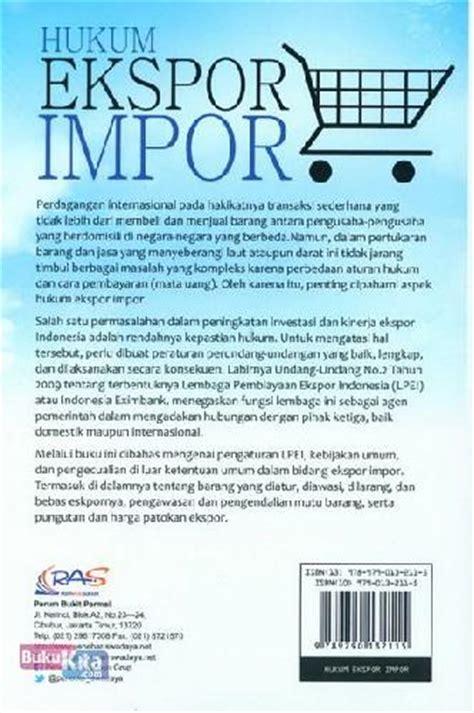 Hukum Kepalitan Adrian Sutedi bukukita hukum ekspor impor toko buku