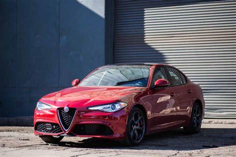 alfa romeo giulia insurance 2017 alfa romeo giulia review autoguide news