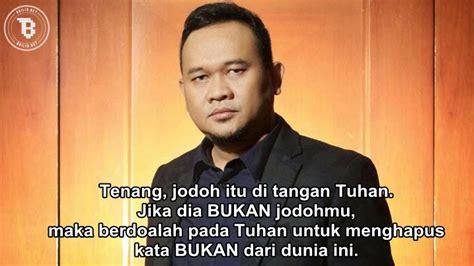 biografi cak lontong pelawak kata kata bijak lucu cak lontong di indonesia lawak klub