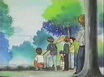 ragazzina scopa nel bagno della scuola kodomo no omocha censure