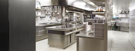 layout of a five star kitchen kitchen equipment stainless for restaurant hotel super