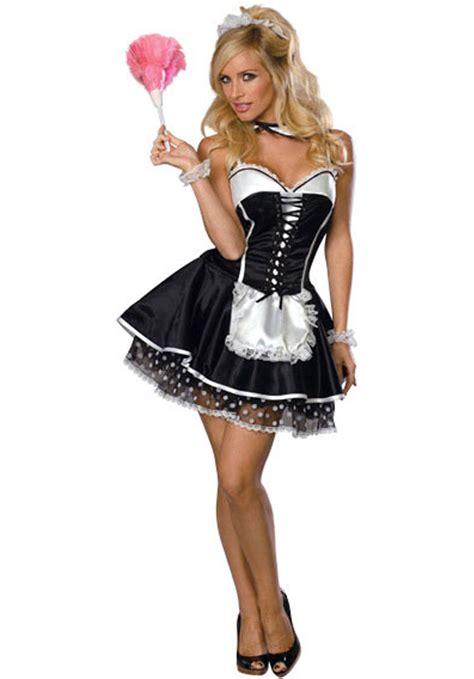 Maiden Of Secrets costume secret wishes occupation fancy