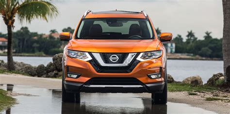 Nissan X Trail Facelift 2020 by 2017 Nissan X Trail Facelift Revealed For America