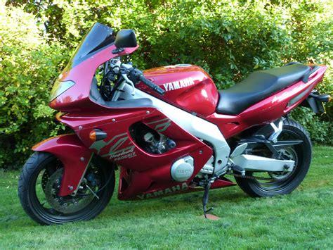 yamaha cbr price 2002 yamaha yzf600 thundercat low mikes excellent stock