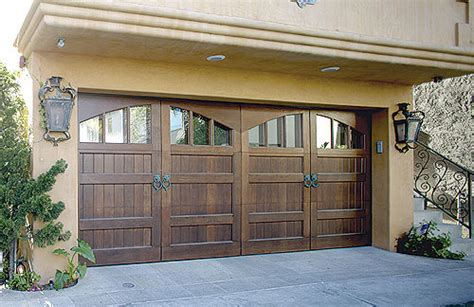 Overhead Door Dallas Tx Custom Wood Doors Overhead Door Company Of Dallas
