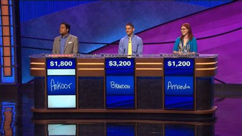 theme music jeopardy game show jeopardy host alex trebek entertains with wild rendition