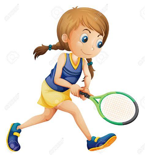 immagini clipart 30 santa tennis clipart