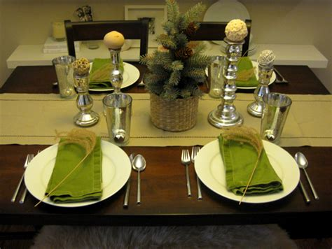 casual table setting party tips different ways to prepare your table leave