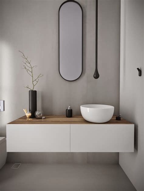 minosa modern bathrooms the search for something different minosa design powder room something different is